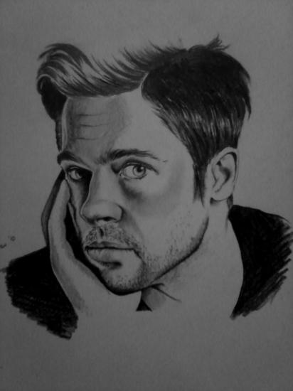 Brad Pitt par burcu